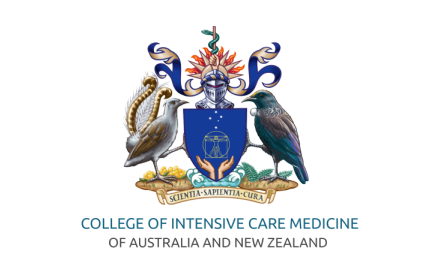 The College of Intensive Care Medicine of Australia and New Zealand